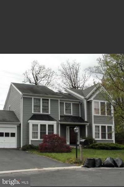 Silver Spring Single Family Home For Sale: 2901 Memory Lane