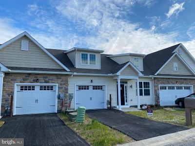 West Grove Single Family Home For Sale: 229 Rose View Drive #LOT 31