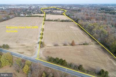Nokesville Residential Lots & Land For Sale: 9601 Broadlands Lane