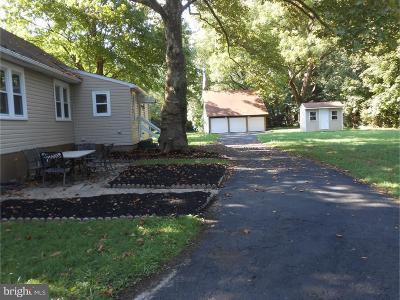 Claymont Single Family Home For Sale: 6-1/2 Darley Road