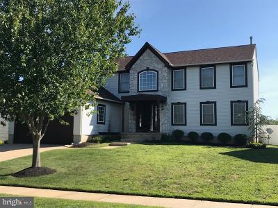 Sicklerville Single Family Home Under Contract: 43 Scenic Point Circle