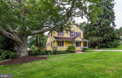 Baltimore County Single Family Home For Sale: 3002 Shepperd Road