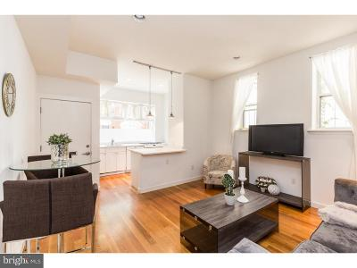 Fitler Square Condo For Sale: 207 S 24th Street #1F