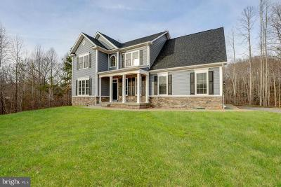 Hughesville Single Family Home Under Contract: 17098 Sweetwater Court