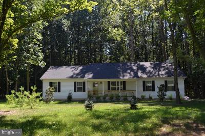 Queenstown MD Single Family Home For Sale: $329,900