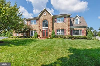 Annapolis Single Family Home For Sale: 1506 White Tail Deer Court