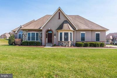 Gettysburg PA Single Family Home For Sale: $374,900