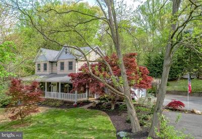 Abingdon MD Single Family Home For Sale: $500,000