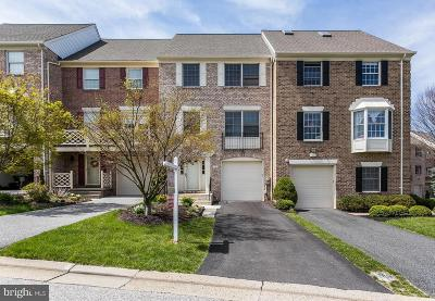Lutherville Timonium Townhouse For Sale: 4 Ballybunion Court
