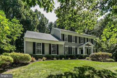 Fallston Single Family Home For Sale: 2615 Gunpowder Farms Road
