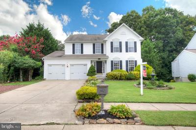 Bel Air Single Family Home For Sale: 822 High Plain Drive