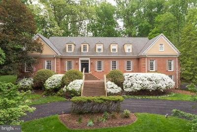McLean Single Family Home For Sale: 7717 Georgetown Pike