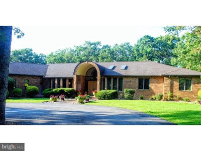Cumberland County Single Family Home For Sale: 3124 Country Lane