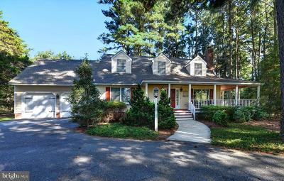 Chestertown Single Family Home For Sale: 121 Lyons Lane
