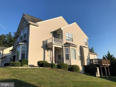 Dumfries Single Family Home For Sale: 3309 Tony Court