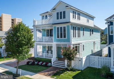 Country Club Estates, Encampment Grounds, North Rehoboth, Schoolvue, Silver Lake Shores, South Rehoboth Single Family Home For Sale: 12 Brooklyn Avenue