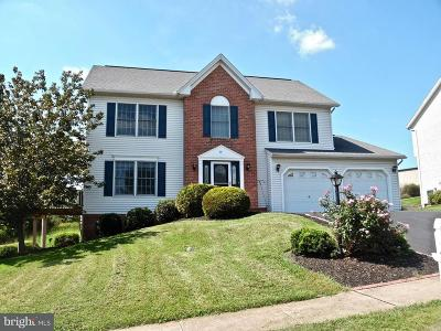 Middletown Single Family Home For Sale: 551 Colony Drive