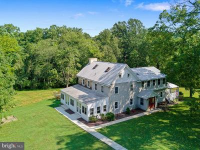 Elkton Farm For Sale: 46 Morningside Lane