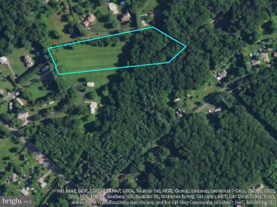 Cecil County Residential Lots & Land For Sale: Morningside Lane