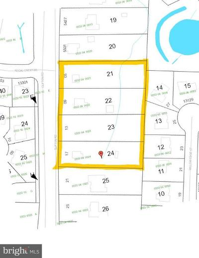 Clifton Residential Lots & Land For Sale: 5505-5517 Clifton Road