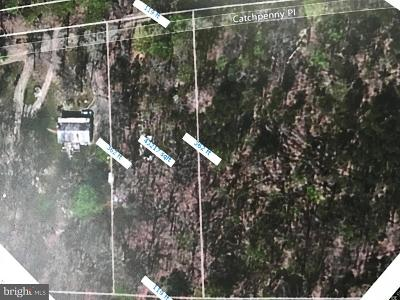Calvert County, Saint Marys County, Charles County Residential Lots & Land For Sale: Catchpenny Place