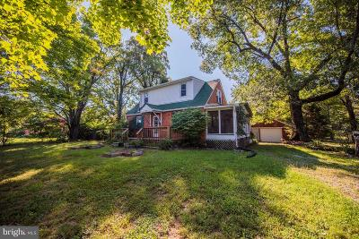 Warren County Single Family Home For Sale: 1882 Rivermont Drive