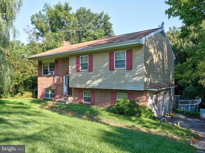 Willow Street Single Family Home For Sale: 44 Hawthorne Circle