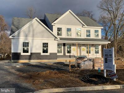 Camp Hill, Mechanicsburg Single Family Home For Sale: Lot 22 Westhaven