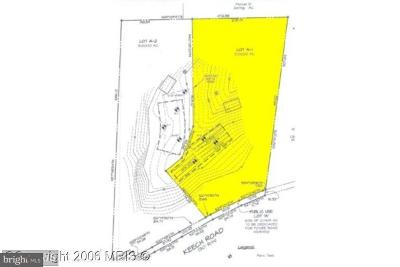 Charlotte Hall Residential Lots & Land For Sale: Lot A-1 Keech Road