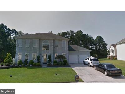 Sicklerville Single Family Home For Sale: 118 Quiet Road