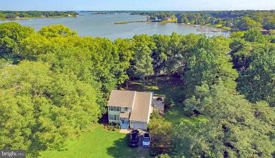 Westmoreland County Single Family Home For Sale: 732 Quiet Harbor Drive