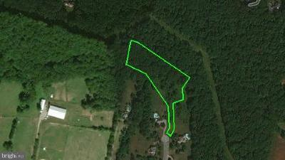 Harford County, Howard County Residential Lots & Land For Sale: Foxview Court