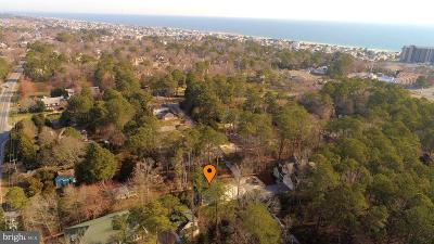 Bethany Beach Single Family Home For Sale: 33304 Argyle Lane