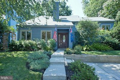 Annapolis Single Family Home For Sale: 7 Windwhisper Lane