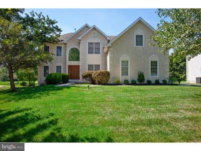 Blue Bell Single Family Home For Sale: 314 Centennial Drive