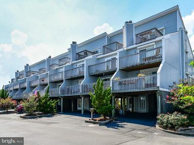 Bethany Beach Townhouse For Sale: 29000 Indian Harbor Drive #30