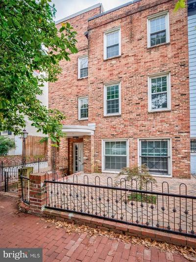 Rental For Rent: 830 25th Street NW #1