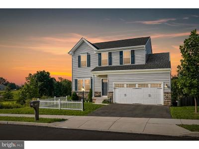 Gilbertsville PA Single Family Home For Sale: $375,000