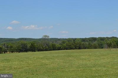 Residential Lots & Land For Sale: 6302 Strasburg Road