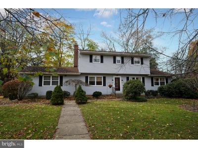 West Windsor Single Family Home For Sale: 2 Jeffrey Lane