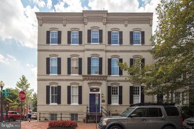 Georgetown Condo For Sale: 3100 N Street NW #2
