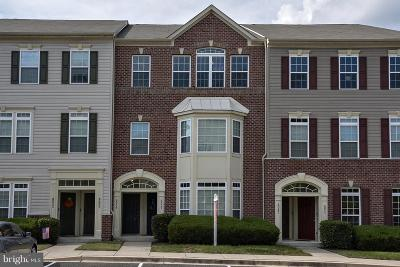 Chesapeake Beach Condo For Sale: 8039 Forest Ridge Drive #10