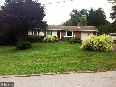 Carroll County Single Family Home For Sale: 2403 Fielding Drive