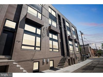 Point Breeze Townhouse For Sale: 1705 Annin Street