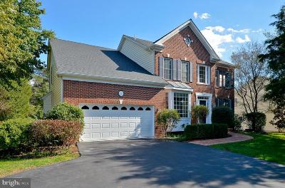 Centreville Single Family Home Active Under Contract: 7103 Centreville Road