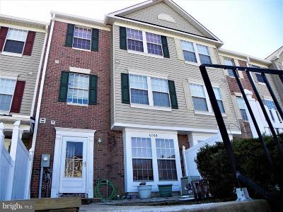 Nottingham Condo For Sale: 4268 Maple Path Circle #2