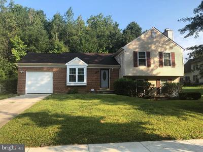 Clinton Rental For Rent: 9903 Fox Run Drive