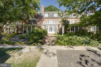 Guilford, Guilford/Jhu Townhouse For Sale: 3541 Newland Road