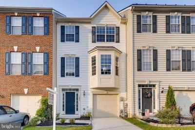 Piney Orchard Townhouse For Sale: 1006 Railbed Drive