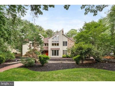 Cherry Hill Single Family Home For Sale: 20 Southwood Drive